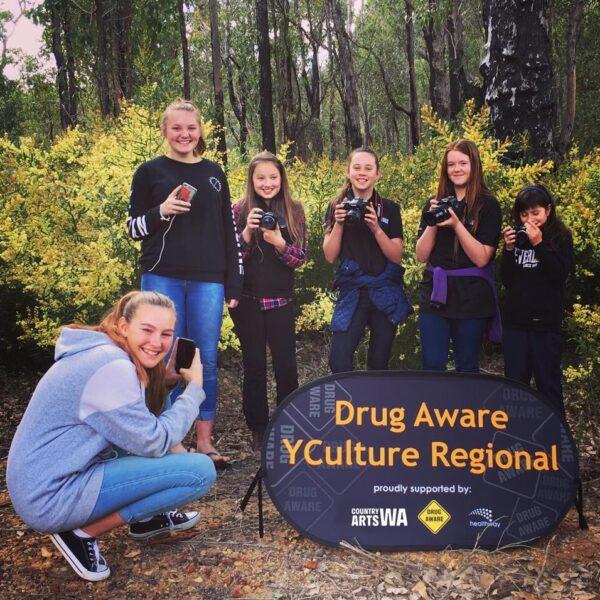 Regional Arts WA